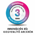 05 - EIHA Innovációs díj
