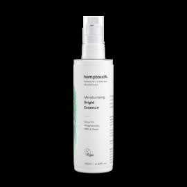 Moisturising Bright Essence hidratáló arcvíz CBD-vel (100 ml)