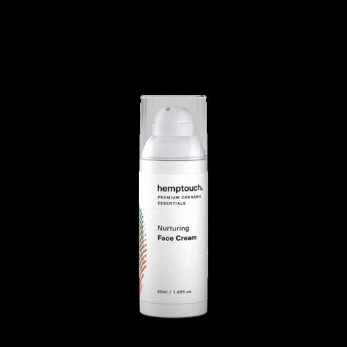 Tápláló CBD arckrém (50 ml)